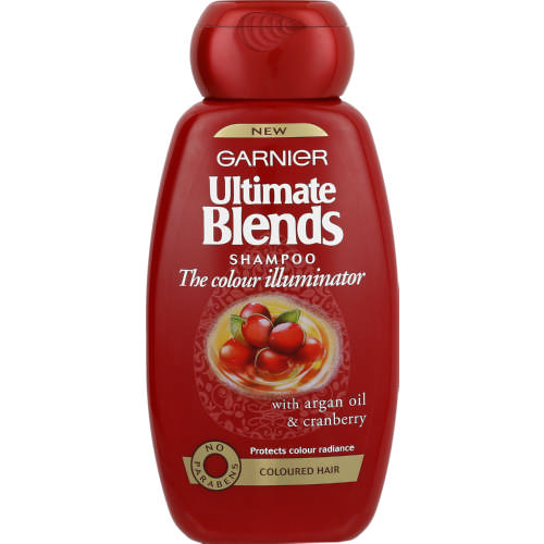 Ultimate Blends Shampoo The Colour Illuminator 200ml