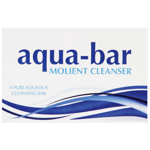 Pure Aqueous Cleansing Bar Original 120g