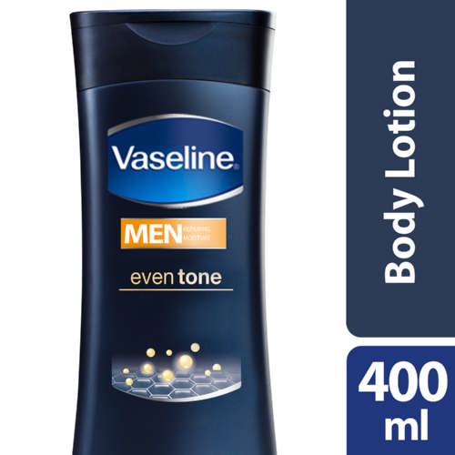 Men Repairing Moisture Body Lotion Even Tone 400ml