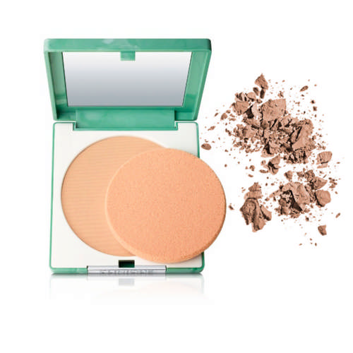 Stay-Matte Sheer Pressed Powder Oil-Free Stay Spice 7.6g