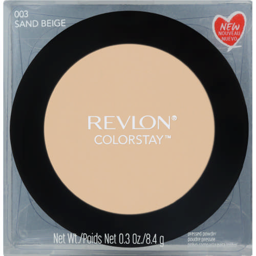 ColorStay Pressed Powder Sand Beige