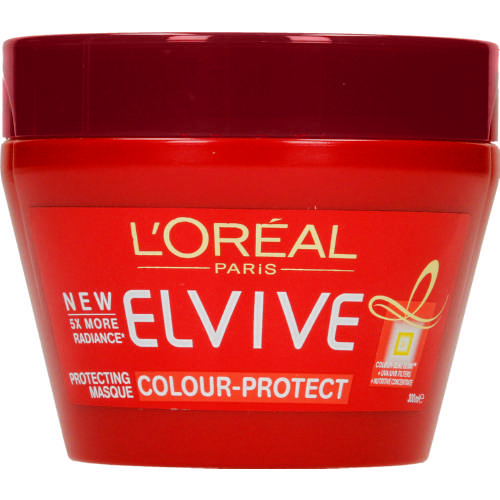 Elvive Colour Protect Masque 300ml
