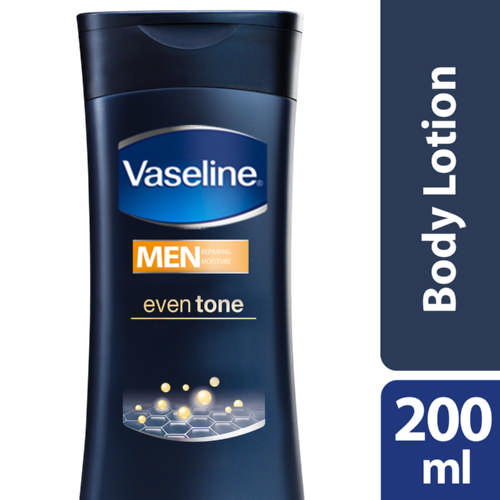 Men Repairing Moisture Body Lotion Even Tone 200ml
