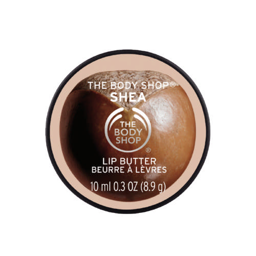 Shea Lip Butter 10ml