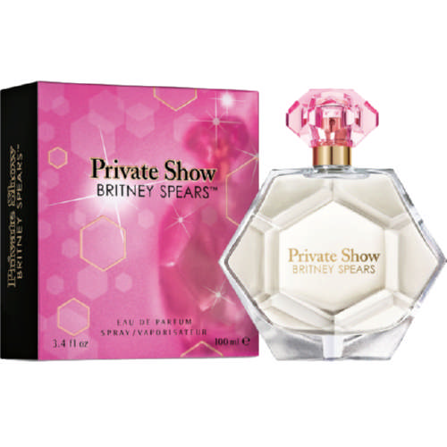 b4fb045ea8 Britney Spears Private Show Eau De Parfum 100ml - Clicks