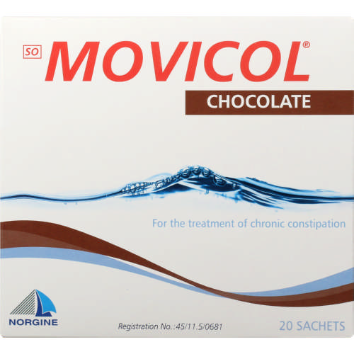 Chocolate Powder Sachets 20 Sachets