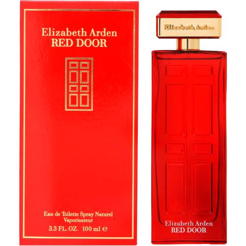 Red Door Eau De Toilette Spray 100ml · test; test; test