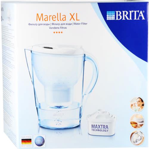Marella XL Water Filter · test  test  test 39521b9a3ad9
