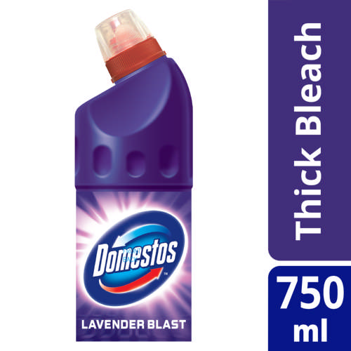 Multipurpose Thick Bleach Lavender Blast 750ml