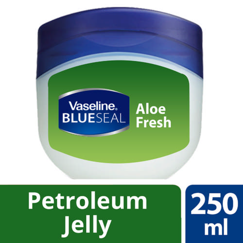 Blue Seal Petroleum Jelly Aloe Fresh 250ml
