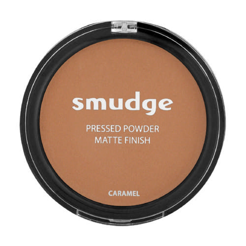Pressed Powder Caramelised