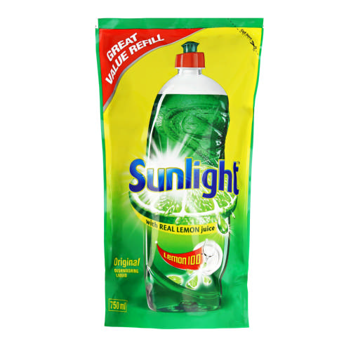 Dishwashing Liquid 750ml