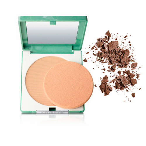 Stay-Matte Sheer Pressed Powder Oil-Free Stay Brandy 7.6g