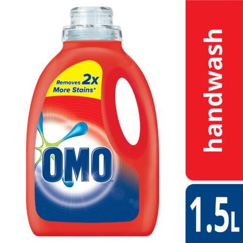 Hand Washing Liquid 1 5l Test