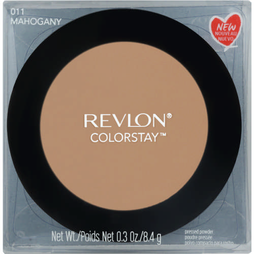 Colorstay Pressed Powder Mahogany 011 8.4g