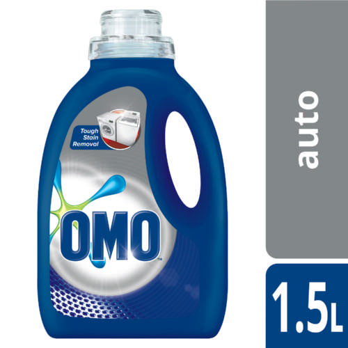 Auto Washing Liquid 1,5L