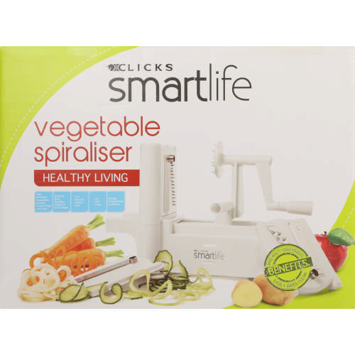 Vegetable Spiraliser