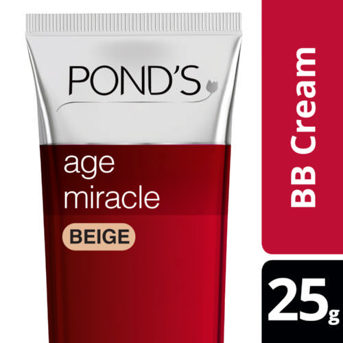 Age Miracle BB Cream Beige 25ml