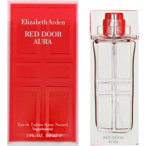 Red Door Aura Eau De Toilette Spray 30ml