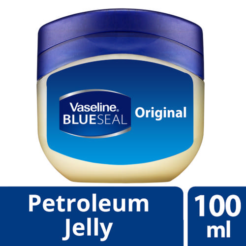 Blue Seal Petroleum Jelly Original 100ml