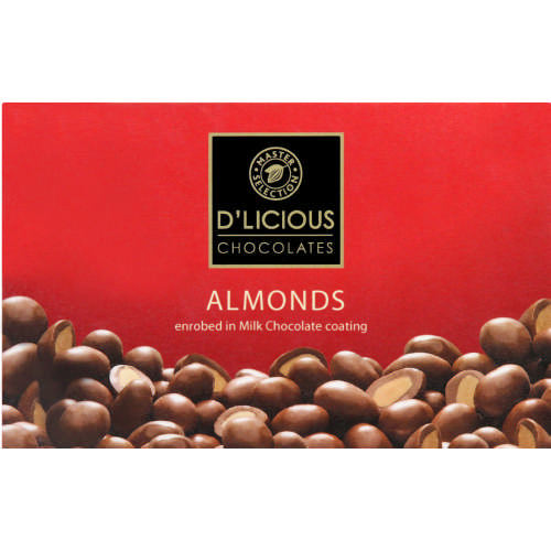 Almond Nuts Almond