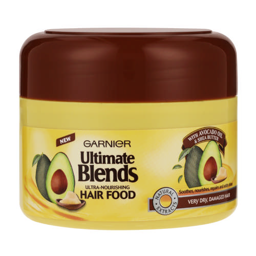 Ultimate Blends Butter Hairfood Avocado & Shea Butter 250ml