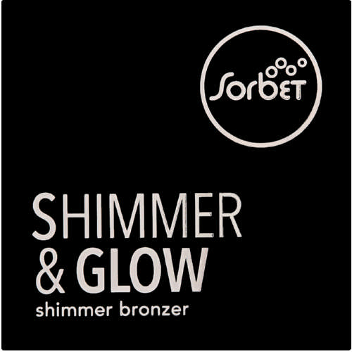 Shimmer Bronzer Just Peachy