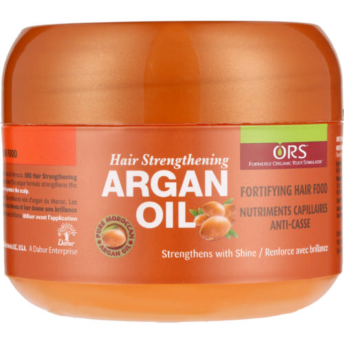 Argan Oil Fortifying Hair Food