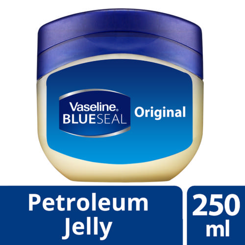 Blue Seal Petroleum Jelly Original 250ml