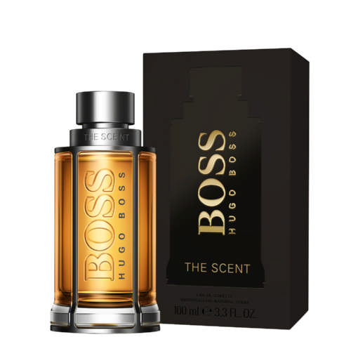 The Scent Eau De Toilette 100ml