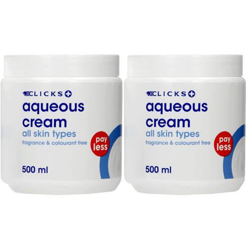 Payless Aqueous Cream Banded Pack