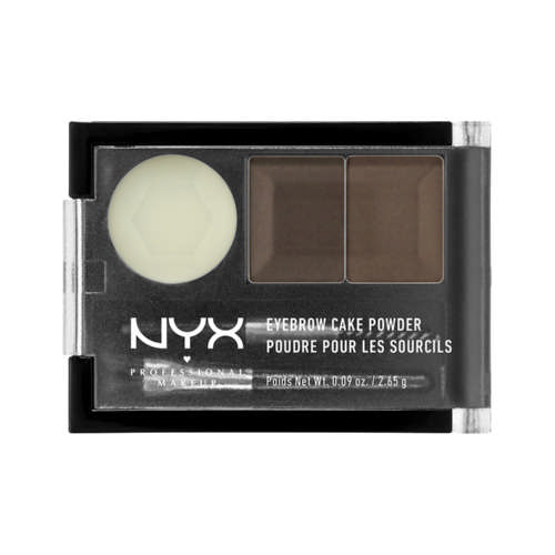 Eyebrow Cake Powder Brunette 2.65g