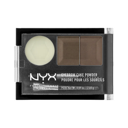 Eyebrow Cake Powder Taupe/Ash 2.65g