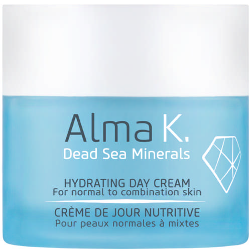 Hydrating Day Cream Normal To Combination Skin 50ml