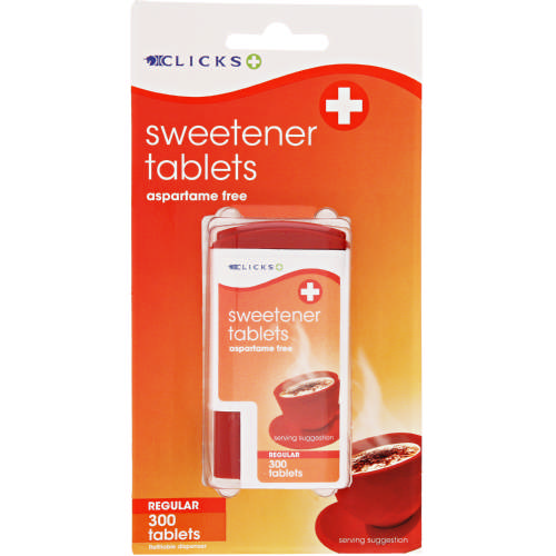 Sweetener 300 Tablets