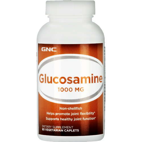 Glucosamine 1000mg Dietary Supplement 90 Tablets