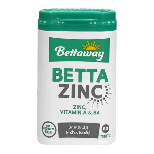 Image result for Bettaway Betta Zinc tablets