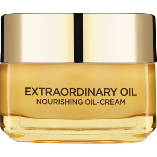 Age Perfect Nourishing Oil-Cream Extraordinary 50ml