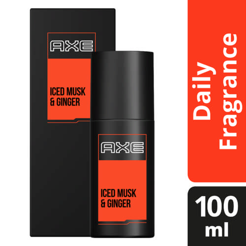 Deodorant Daily Fragrance Adrenaline 100ml