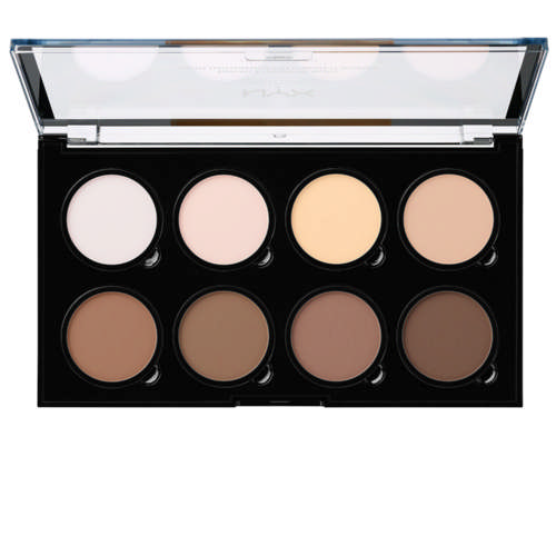 Pro Palette Highlight & Contour