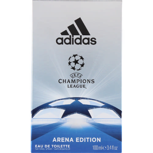 Champions League Eau De Toilette 100ml
