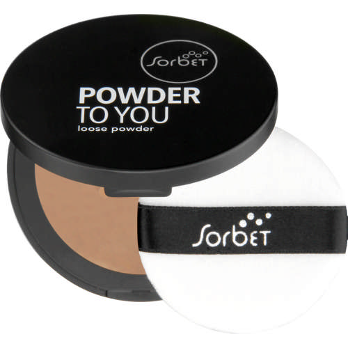 Powder To You Loose Powder Translucent 18g