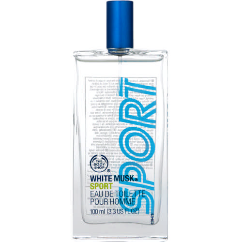 White Musk Sport Eau De Toilette 100ml