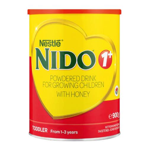 Nestle Nido Stage 1+ Growing U...