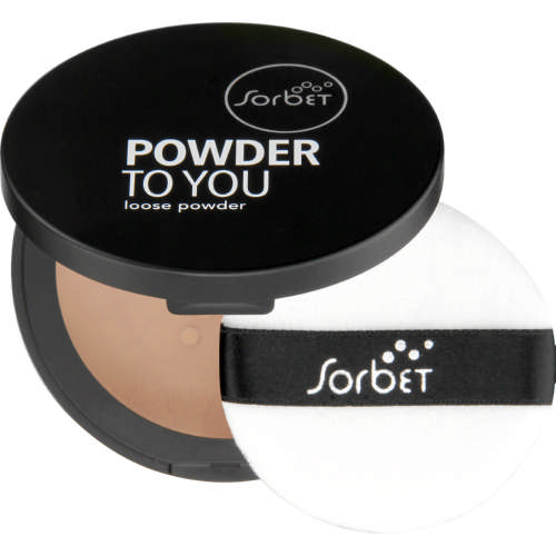 Powder To You Loose Powder Light 18g