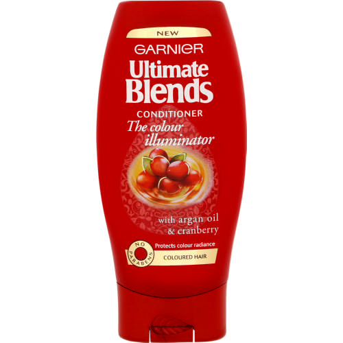 Ultimate Blends Conditioner The Colour Illuminator 200ml