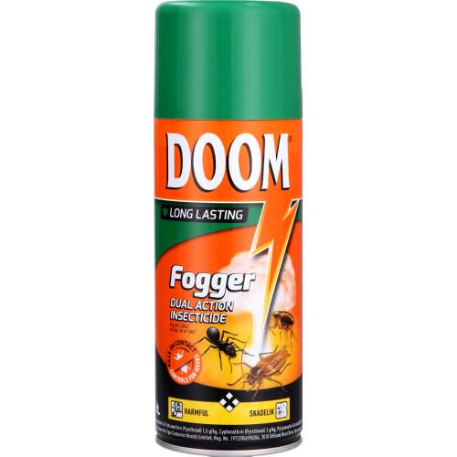 Doom Fogger Bed Bugs