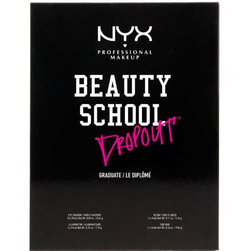 Makeup Set Beauty School Drop Out