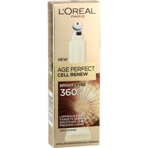Age Perfect Eye Renewal by L'Oreal #8