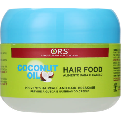 Coconut Oil Hair Food 125ml